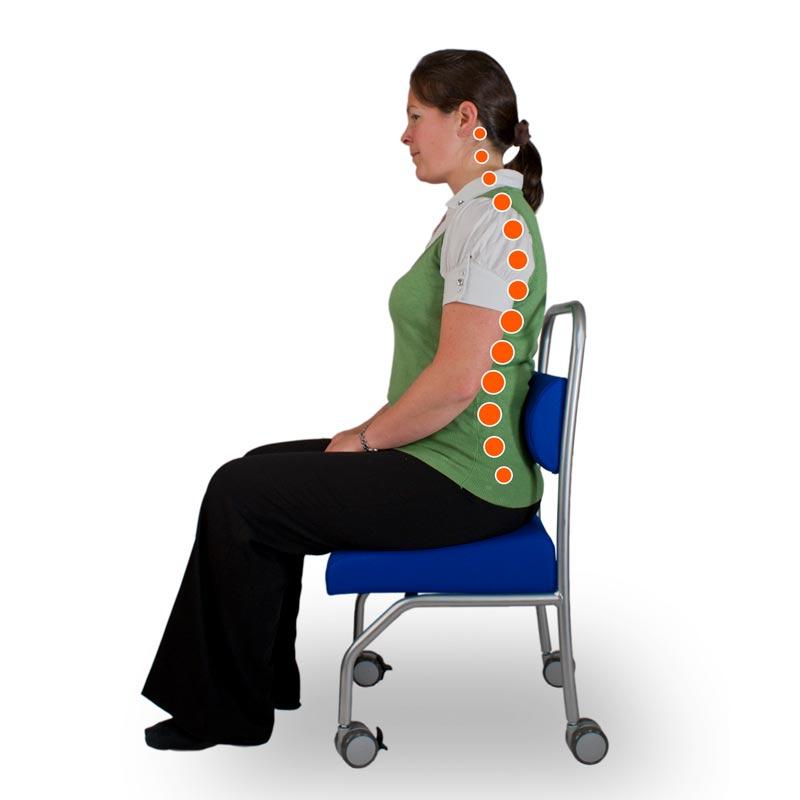 Jolly Back Chair