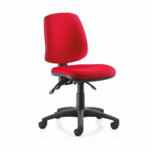 Petite Fusion Office Chair