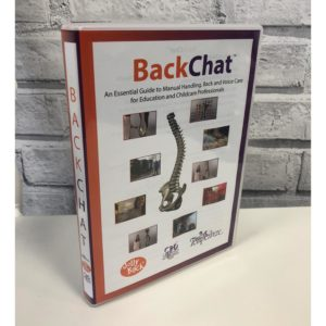 BackChat Staff Training Resource
